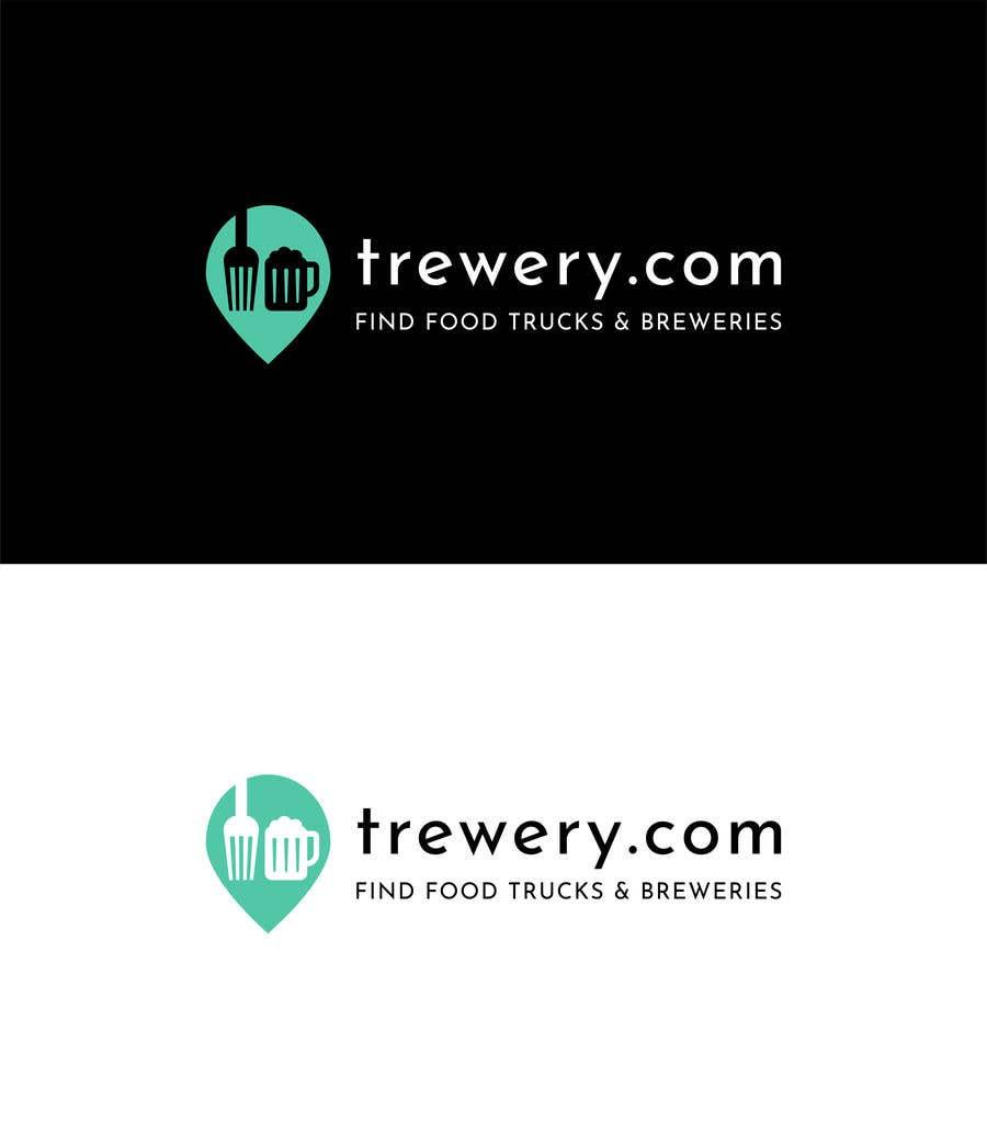 Penyertaan Peraduan #                                        136                                      untuk                                         Design a logo for my food truck website and app