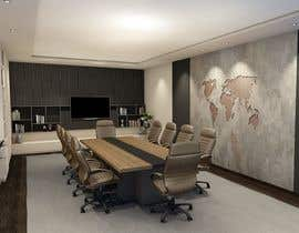 #12 cho 3D Design for an office bởi sarandakryeziu