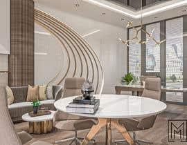 #13 cho 3D Design for an office bởi abdomostafa2008