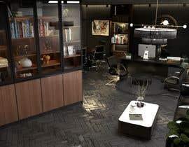 #34 cho 3D Design for an office bởi HadjerCher