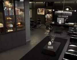 #36 cho 3D Design for an office bởi HadjerCher