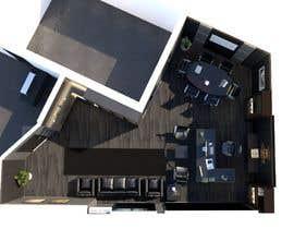 #40 cho 3D Design for an office bởi HadjerCher