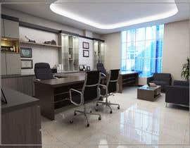 #21 cho 3D Design for an office bởi triaramadhani34