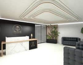 #29 cho 3D Design for an office bởi carodbcn