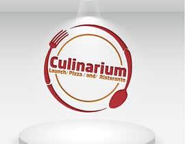 #83 untuk Logo for Restaurant oleh mstasmaakter120