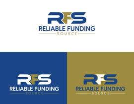 #145 for LOGO DESIGN - Reliable Funding Source af GDMrinal