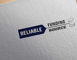 #154 for LOGO DESIGN - Reliable Funding Source af FriendsTelecom