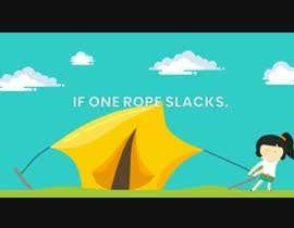 #50 untuk Swaying Tent Animation oleh mochamadkoswara