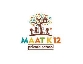 #149 untuk Logo for my private school oleh khanatia266