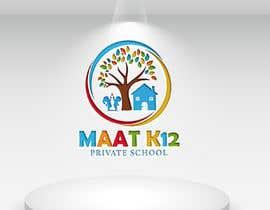 #140 untuk Logo for my private school oleh nazninnahar2409