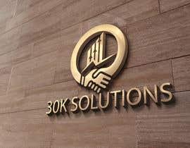 #715 untuk Logo for credit repair company. oleh saidurgd