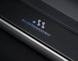 #378 cho Logo for Allagi Management PTY LTD bởi rafiqtalukder786