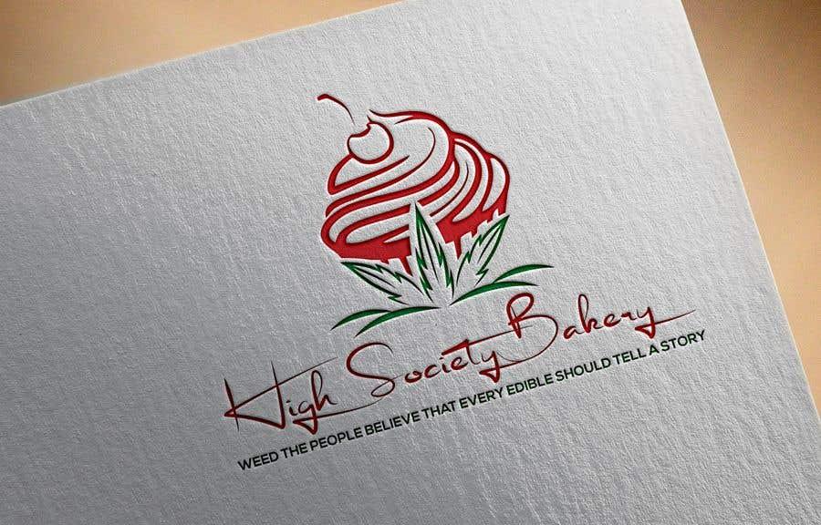 Konkurrenceindlæg #                                        28                                      for                                         High Society Bakery Joint Effort project! - 23/07/2021 21:09 EDT