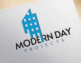 #383 for Design me a company logo  - 23/07/2021 21:25 EDT af mou625950