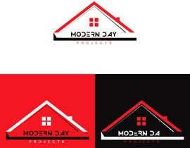 #384 for Design me a company logo  - 23/07/2021 21:25 EDT af mou625950