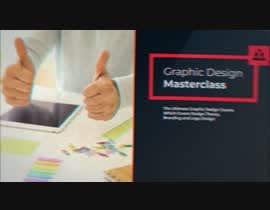 nº 19 pour Online course template (slide show) in adobe after effect par poojasaini3892