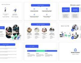 Nro 34 kilpailuun Plantilla PowerPoint käyttäjältä ashanur2021