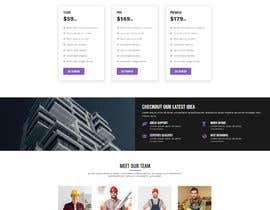 #66 for Wordpress New Website by Rahat21111997
