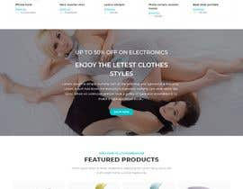 #46 for Wordpress New Website by lotusbd81