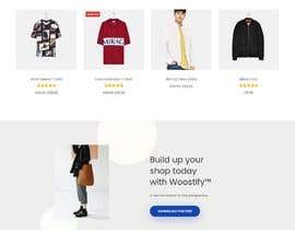 #57 for Wordpress New Website by arafatamin913