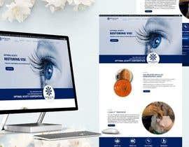 #50 for Wordpress New Website by webaxioa