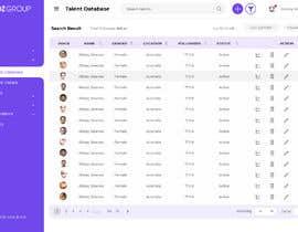 Nro 103 kilpailuun UI UX Design - Web System Page - DESIGN ONLY käyttäjältä anurajkarivelil