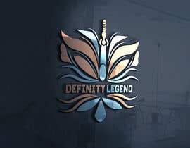Nro 48 kilpailuun Game Logo Design with animation käyttäjältä sohagalhelal