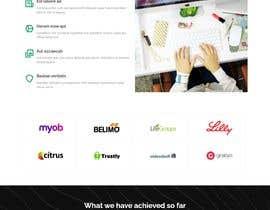 Nro 49 kilpailuun web design käyttäjältä miladul35