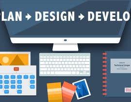 Nro 40 kilpailuun web design käyttäjältä freelancerasraf4