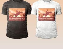 #167 untuk Shirt design oleh sifatara5558