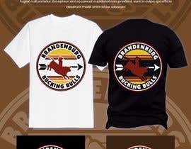 #176 untuk Shirt design oleh rockztah89