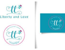 #190 for Create a fresh, feminine logo for jewellery for young girls by dbmaiti