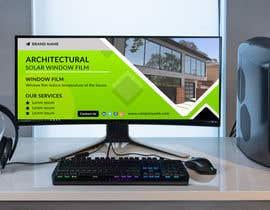 Nro 69 kilpailuun website banner design - 24/07/2021 10:26 EDT käyttäjältä grfxstudiio