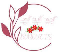 #265 cho Logo Design for a flower shop - Charm Bouquets bởi mamunalirittik
