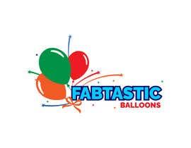 #160 untuk Logo for a balloon company oleh rafiulislam1998