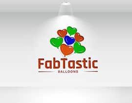 #260 untuk Logo for a balloon company oleh borunkumar000