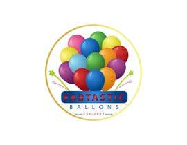 #171 untuk Logo for a balloon company oleh abdulhannan1985j
