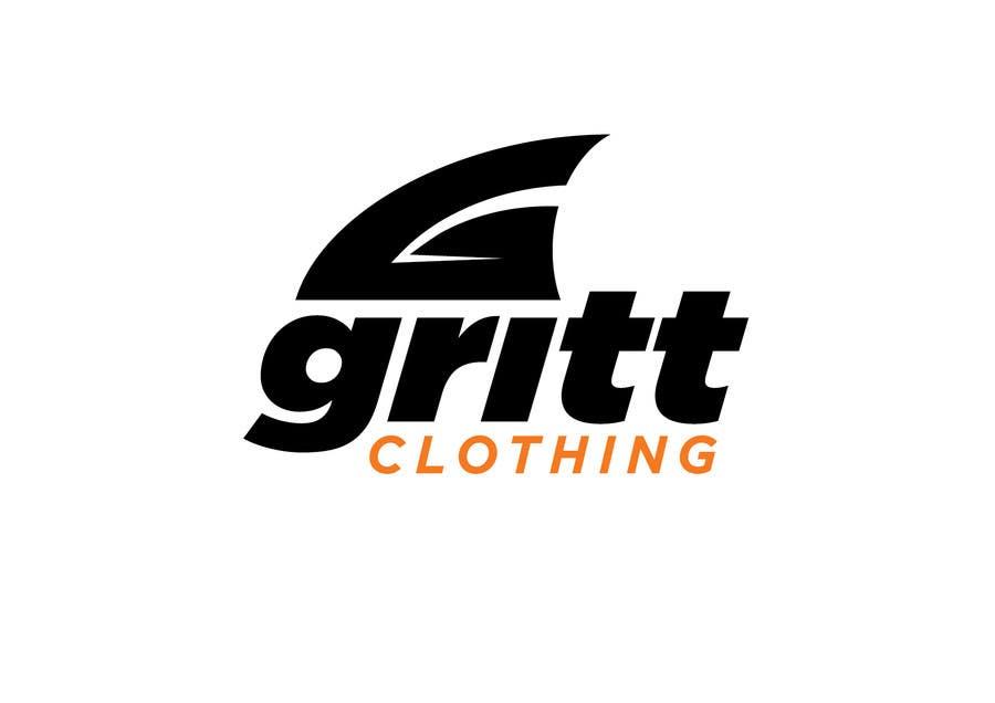 Inscrição nº                                         114                                      do Concurso para                                         Design a Logo for Gritt - a board sport apparel company