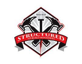 #177 for Logo for Ministry: STB af reddmac
