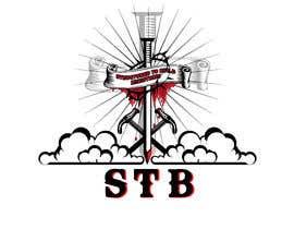 #168 for Logo for Ministry: STB af littlenaka