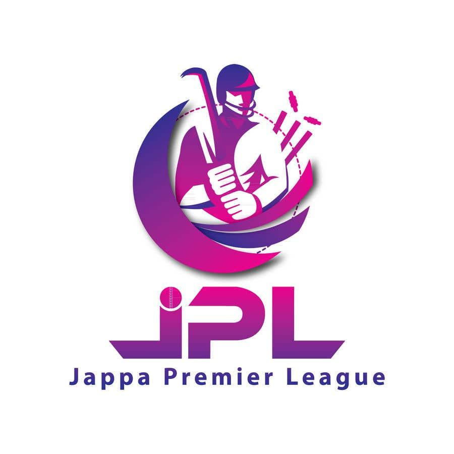 Konkurrenceindlæg #                                        81                                      for                                         Need Logo for Cricket League