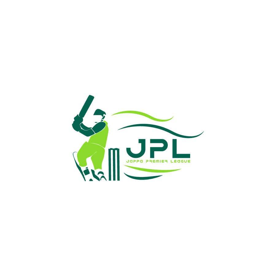 Konkurrenceindlæg #                                        45                                      for                                         Need Logo for Cricket League
