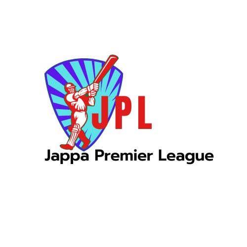 Bài tham dự cuộc thi #                                        44                                      cho                                         Need Logo for Cricket League