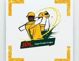 #39 for Need Logo for Cricket League af MdRazibsarder