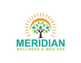 mdkanijur tarafından Logo design for a new wellness medical spa için no 395