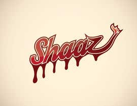 #17 for Design a Logo for Shaaz -- 2 af AntonVoleanin
