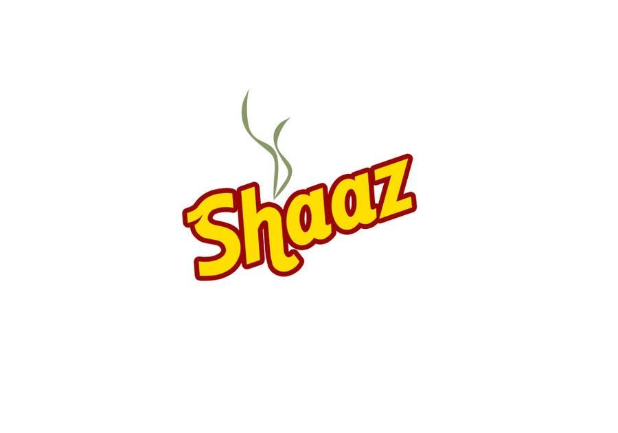 Konkurrenceindlæg #                                        5                                      for                                         Design a Logo for Shaaz -- 2