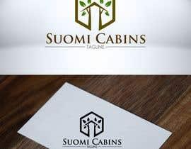#77 for I need a Logo Designer for log cabin holiday family business af Mukhlisiyn