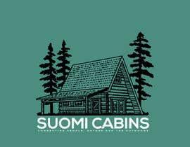 #93 for I need a Logo Designer for log cabin holiday family business af kuhinur7461