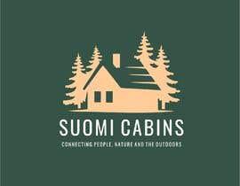 #67 for I need a Logo Designer for log cabin holiday family business af Azzam96